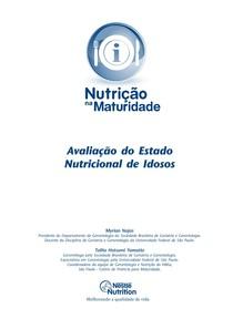Avalliação do estado Nutricional de Idosos