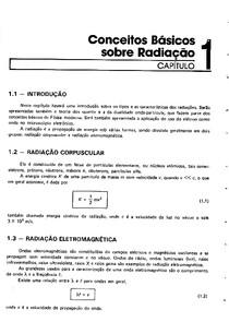 4 - Radiação