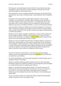 DRENAGEM LINFÁTICA, LINFONODOS AXILARES E CÂNCER DE MAMA