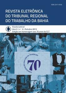 Revista TRT 5ª Região - A boa-fé objetiva e a impossibilidade de deduzir pretensão indenizatória após o término do período de estabilidade gravídica