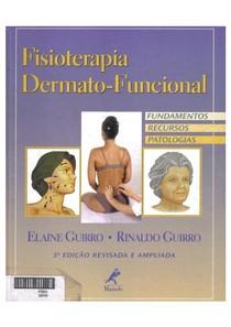 LIVRO DERMATO-FUNCIONAL GUIRRO PAG 1 - 90