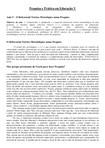 Aula 05 – O Referencial Teórico-Metrológico numa Pesquisa