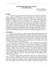 Lorenzetti e Delizoicov (2001) Alfabetização científica no contexto das séries iniciais