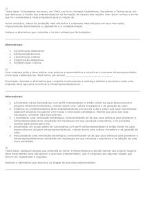 AV1 empreendedorismo 2018