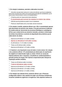 ATIVIDADE PROCESSOS PATOLOGICOS - 1 - UNINGÁ