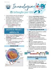 Imunologia da infecção por HIV