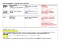 7 DIREITOS INDIVIDUAIS-remédios constitucionais