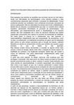 ASPECTOS PSICOMOTORES DAS DIFICULDADES DE APRENDIZAGEM