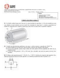 Prova - 02 EE  - Tipo A
