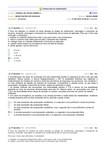 avaliando aprendizado 01 TECNOLOGIA DA CONSTRUÇÃO