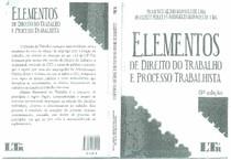 Texto Seminário - Elementos do Direito do Trabalho