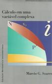 Cálculo em Uma Variável Complexa   Marcio G Soares 5ed.pdf