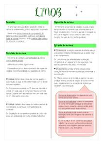 Direito Civil - LINDB