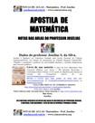 Apostila Matematica e Raciocinio Logico Concursos Exercicios Resolvidos