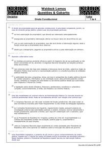 WL-Questões-04-Direito Constitucional-011-PCI