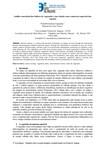 Índices de vegetação - sensoriamento remoto