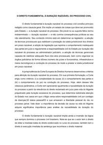 O direito Fundamental - TGP