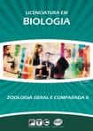 Zoologia Geral e Comparada-II (licenciatura)
