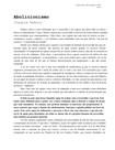 Abolicionismo - Joaquim Nabuco