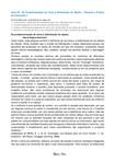 Aula 09 – Da Problematização do Tema à Delimitação do Objeto – Pesquisa e Prática em Educação V