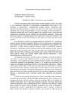 Psicopatologia, consciêcia e  suas alterações