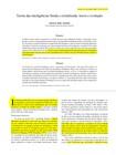 Teoria das inteligências fluida e cristalizada - Início e Evolução