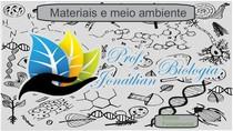 6Ano Materiais e meio ambiente Ensino Fundamental