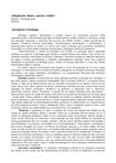 Resumo Adaptação e morte Celular
