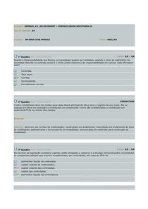 AV_CONTABILIDADE SOCIETARIA II