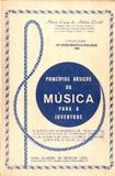 TEORIA MUSICAL PRINCÍPIOS BÁSICOS DA MÚSICA PARA A JUVENTUDE   VOL 1
