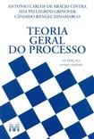 teoria geral do processo (ada pellegrini)
