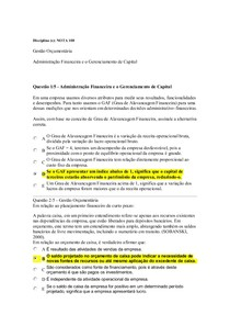 APOL2 Gestão Orçamentaria Administração Financeira nota 100.docx