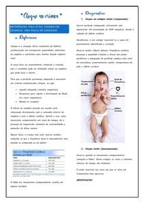 Choque pediátrico pdf