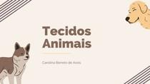Tecidos Animais