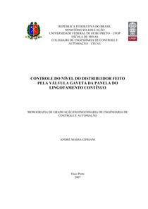 ANDRE MASSA CIPRIANI