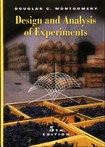Design and Analysis of Experiments, 5th Edition (Douglas C. Montgomery)
