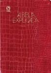 A Bíblia Explicada Completa