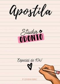 Apostila Integrada- @studaodonto
