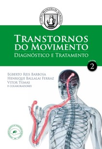 TRANSTORNOS DO MOVIMENTO VOL2