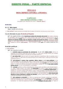 CODIGO PENAL COMENTADO - PARTE ESPECIAL