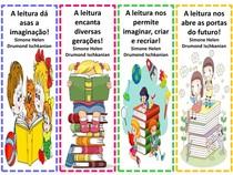 Frases De Leitura Simone Helen Drumond Ischkanian Educação 2
