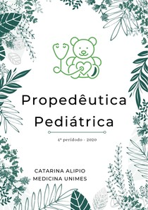 Semiologia em Pediatria