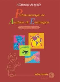 Profissionalização de Aux. de Enfermagem -  Caderno 6