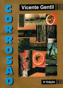 Corrosão - Vicente Gentil 3ed 1996
