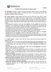 TGP - Nota de Aula 06 - A eficácia da lei processual no espaço e no tempo -2016.1