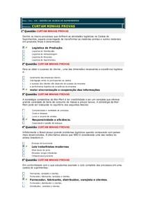 AV - GESTÃO DA CADEIA DE SUPRIMENTOS 4