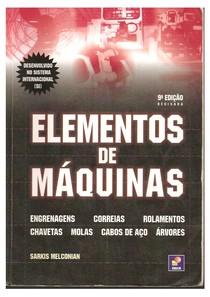 ELEMENTOS DE MAQUINAS - Sarkis Melconian