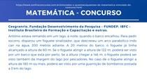 Matemática - Equação de segundo grau