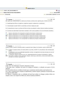 CCJ0016-WL-Direito Civil V-AV2 Simulado-Prova 03