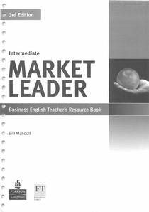 ML int 3 ed teacher